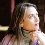 Lenka Hruščáková | Copywriterka