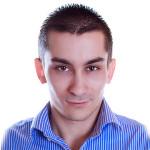 Matej Klamo | junior copywriter