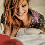 Zuzana Gvizdová | junior copywriterka