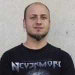 Matej Makovický | Copywriter